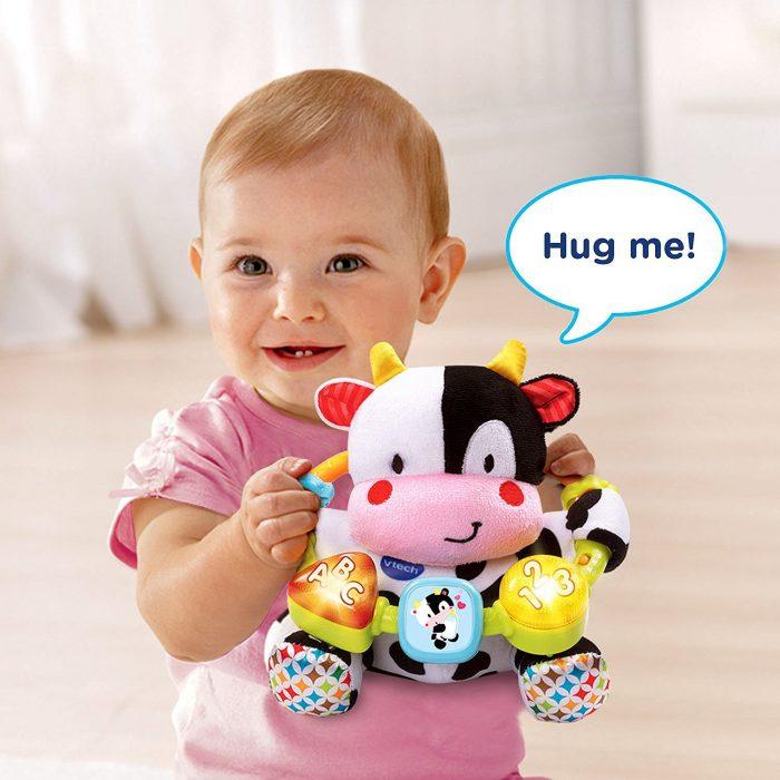 VTech Baby 婴儿超萌音乐玩具  9.98加元,原价 17加元