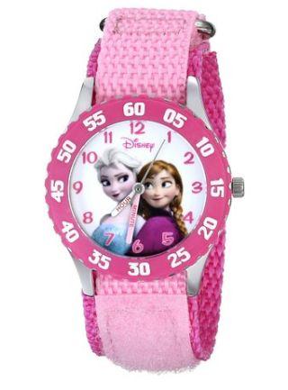 Disney  W000970 冰雪奇缘儿童手表 26.99元,原价 42.55元