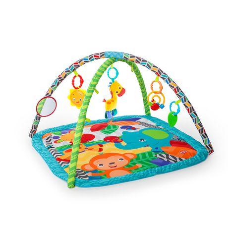 BRIGHT STARTS婴儿游戏爬行毯 29.97元,原价 39.97元
