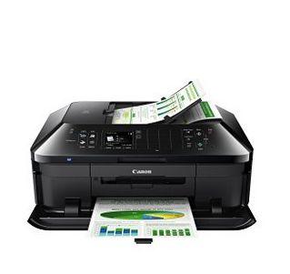 历史最低价!Canon PIXMA MX922 无线喷墨打印扫描一体机 69.99加元,原价 133.99加元,包邮