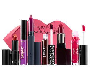 Sephora Favorites 精选9款美妆护肤超值套装 3.2折起特卖!