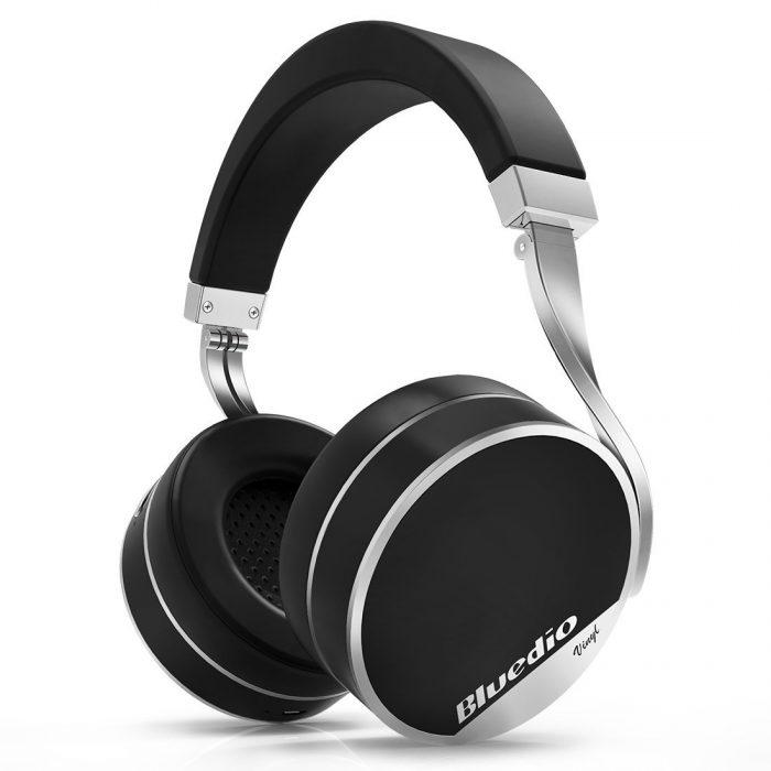 历史最低价!Bluedio Vinyl Plus蓝牙4.1无线立体声头戴式耳机 149.99加元限量特卖并包邮!