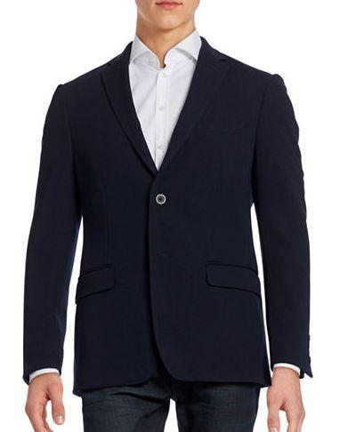 精选 200款  Calvin Klein 、TOMMY HILFIGER、PERRY ELLIS等品牌西装西裤 4.7折特卖!