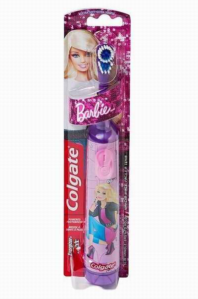 三款 Colgate 高露洁 儿童电动牙刷7.49-8.09元限时特卖!