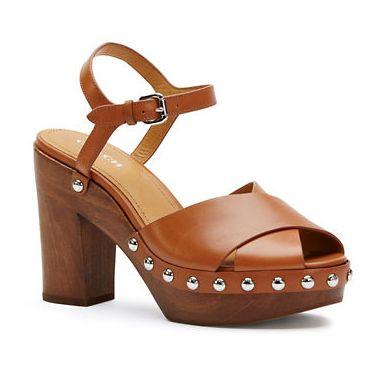 上新款,再降价!精选18款 Coach 女式时尚鞋靴2.5折起清仓!售价低至15元!全包邮!