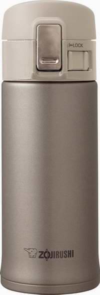 历史新低!ZOJI 象印 SM-KHE36NL 12盎司真空不锈钢保温杯5.8折 30.58加元!