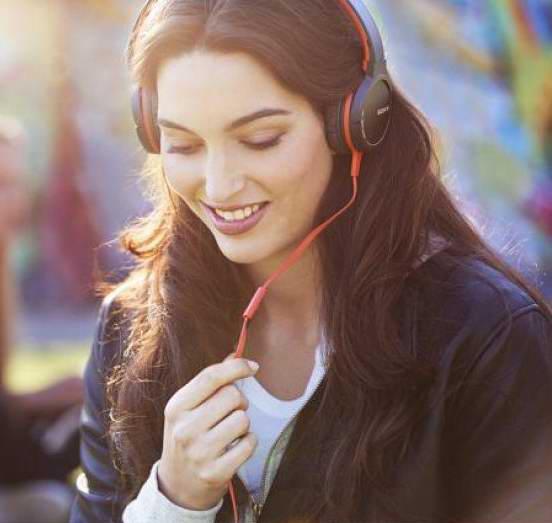 售价大降!历史新低!Sony 索尼 MDRZX660AP/L 贴耳式带mic耳机2.4折 29元限时清仓!