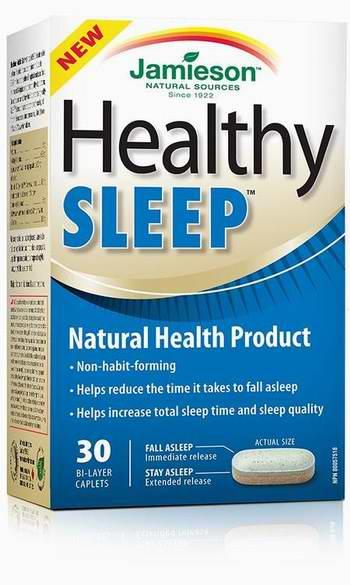 历史最低价!Jamieson 健美生 健康睡眠配方30片装 13.53-14.24元限时特卖!