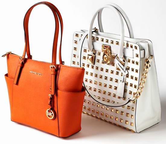 Macy's 梅西百货 精选803款 Michael Kors、Coach、Kate Spade 等品牌时尚美包3.5折起限时抢购,额外再打7.5折+免关税!