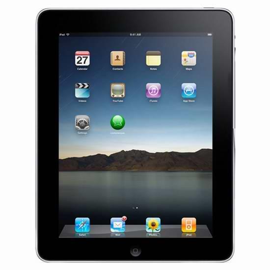 翻新 Apple 苹果 iPad 4 32 GB 平板电脑 299.99元限时特卖并包邮!