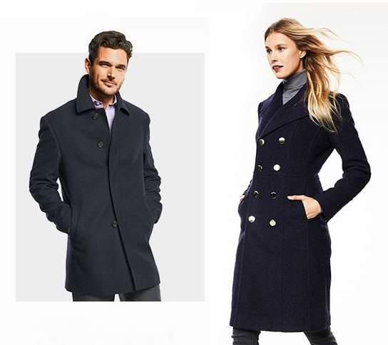 精选数百款 French Connection、Calvin Klein、Levi's、Tommy Hilfiger 等品牌成人儿童时尚防寒服、外套4折起限时特卖!额外再打7.5折!