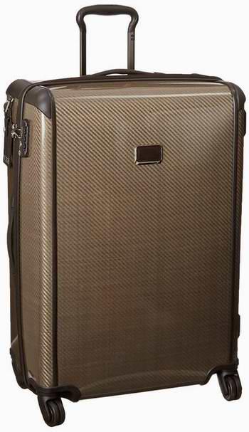 售价大降!Amazon精选105款 Tumi 途明 精品超耐用美包、背包、公文包、旅行箱、钱包5折起限时特卖!售价低至24.99元!