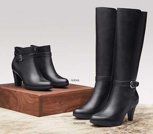 最后一天!Naturalizer 娜然 精选643款鞋靴、手袋2.5折起特卖,额外再打7.5折!