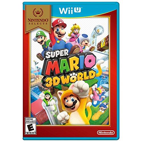 历史新低!Nintendo《Super Mario 3D World 超级马里奥3D世界》Wii U版 19.99元限时特卖!