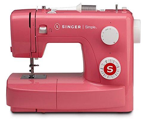 Singer 胜家 3223 多功能电动缝纫机5.7折 99.99加元限时特卖并包邮!三色可选!