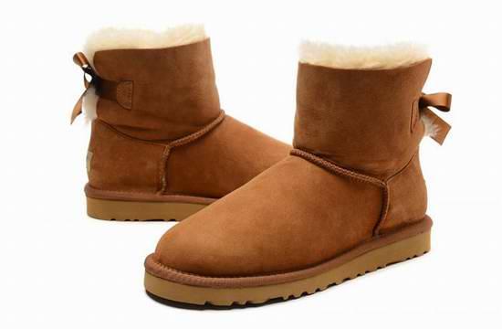 精选11款 UGG 成人儿童时尚鞋靴 4.8折起特卖!