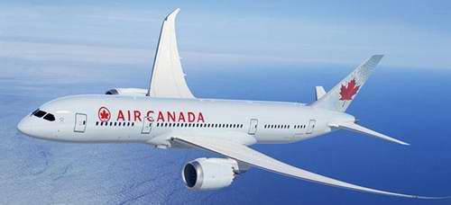 Air Canada 加航 全球航线机票特价销售,10月6日截止!蒙特利尔至上海新航线688元起!