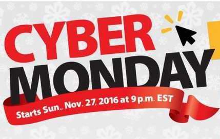 Walmart 网购星期一特卖现在开售!内附推荐商品!