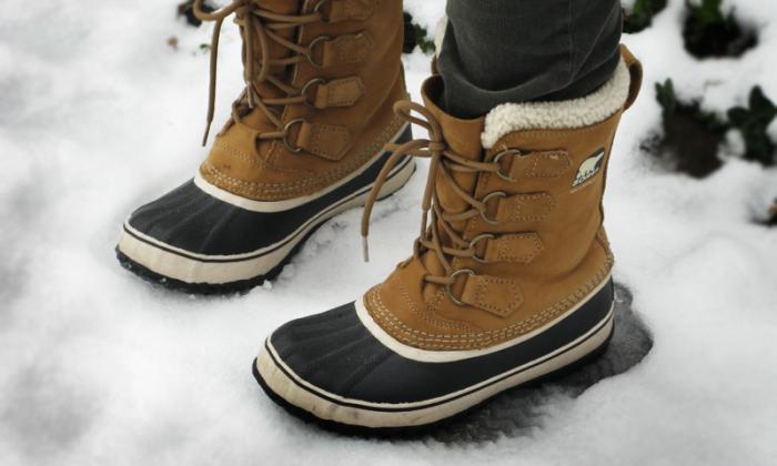 精选 46款 Sorel 雪地靴 99.99元起特卖!