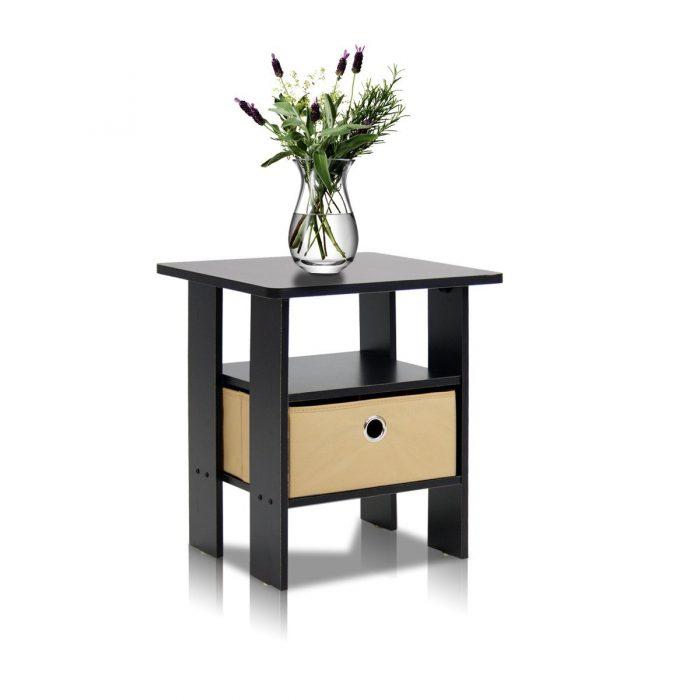Furinno 11157EX/BR咖啡桌 28.84加元,原价 60.47加元