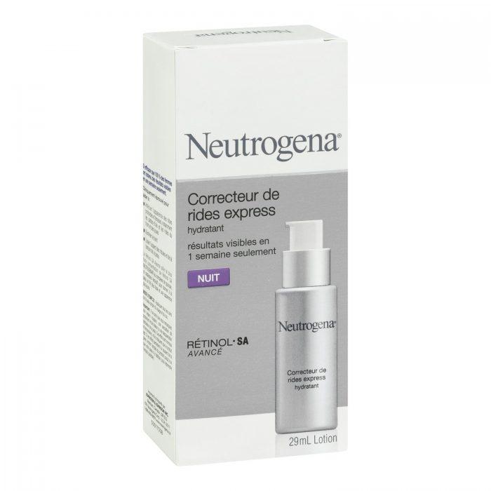 历史最低价!Neutrogena 露得清 夜间抗皱修复保湿霜 15.66元,原价 29.96元