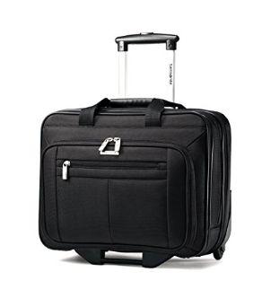 Samsonite 新秀丽15.6寸Mobile Office 万向轮旅行拉杆/手提包4.7折 69.97加元包邮!