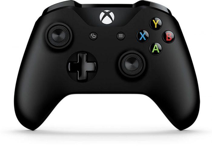 最新版本! Xbox One 无线控制器/游戏手柄  49.96加元,原价 74.99加元,包邮