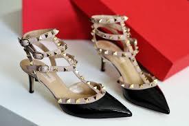 一生值得收藏!精选多款 Valentino 男女式铆钉鞋、服饰等3.4折起限时特卖并包邮!