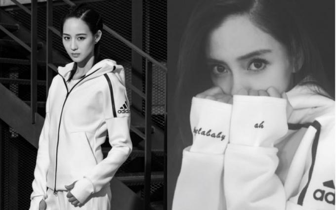 让明星们爱不释手的 Adidas 女式零负能量卫衣 78-82.87加元限时特卖!