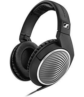 历史最低价!Sennheiser 森海塞尔 HD 471i 头戴式耳机 59.99加元限时特卖并包邮!