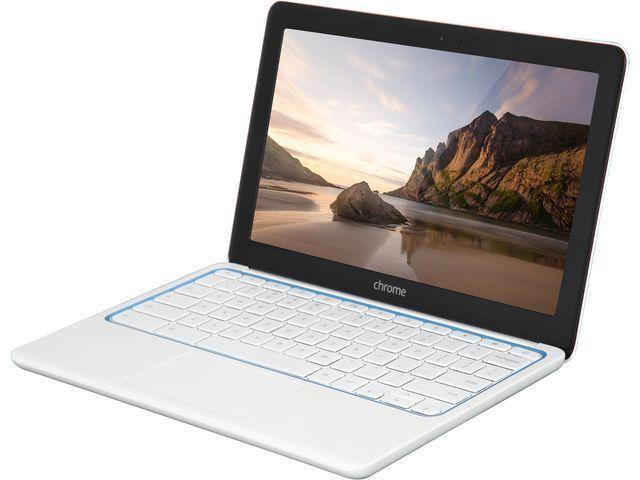 B级翻新 HP 惠普 Chromebook 11.6英寸笔记本电脑 95.39元限时特卖并包邮!