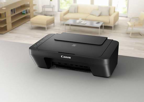 历史最低价!Canon 佳能 MG3029 无线喷墨彩色照片打印机4折 39.99加元限时特卖并包邮!