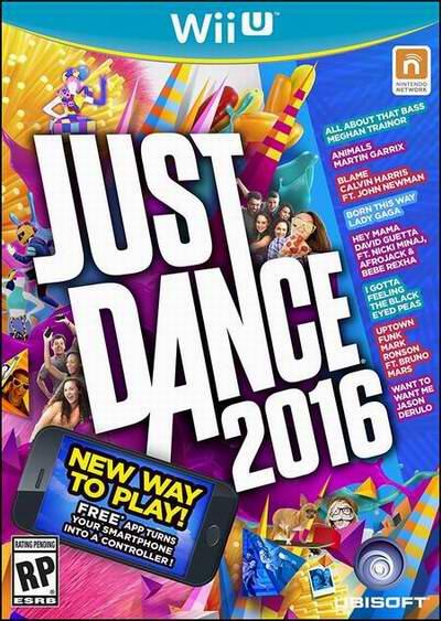 历史最低价!Just Dance 2016(Wii、Wii U、Xbox 360、Xbox One) 19.96元限时特卖!