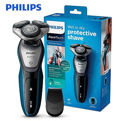 历史最低价!Philips 飞利浦 S5420/08 Series 5000系列 男士全身水洗电动剃须刀5折 59.99加元包邮!