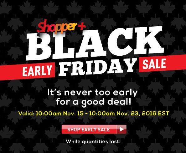 123inkcartridges 黑色星期五预卖!精选多款打印机、小家电、文具耗材等商品特价销售!