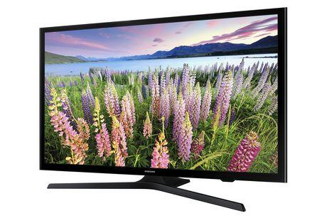 Samsung 三星 UN50J5200 50英寸全高清LED智能电视 立省200元,仅售598元!