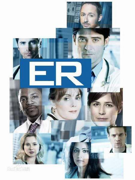 《急诊室的故事 ER》DVD全集(15季331集)5.7折 118.99元限时特卖并包邮!