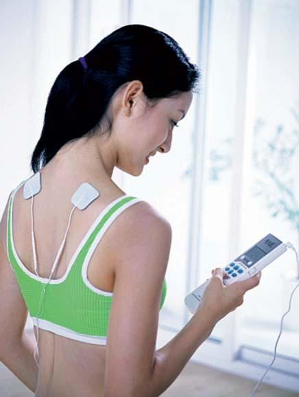 历史新低!Prospera PL029 OTC TENS 电子脉冲理疗按摩仪4.8折 47.62元限时特卖并包邮!
