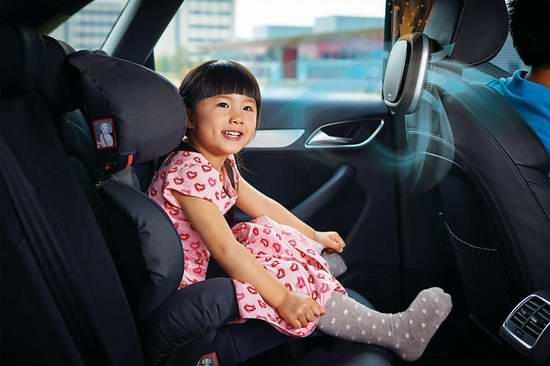 黑五专享!历史新低!Philips 飞利浦 GPC20GPX1 GoPure 汽车洁净空气系统 132.33加元包邮!