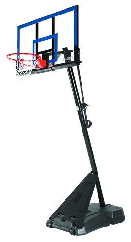 历史新低!Spalding 斯伯丁 75355CA 50英寸篮球架套装 359.99元限时特卖并包邮!
