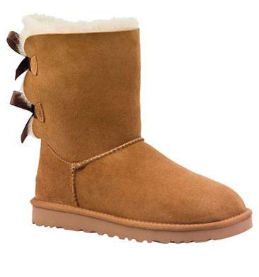 快抢!The Bay全场72款 UGG 美鞋2折起限时抢购并包邮!售价低至22元!