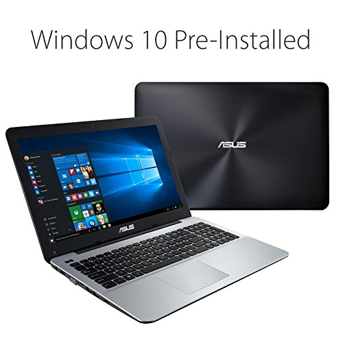 历史新低!黑五头条:ASUS 华硕 X555DA-AS11 15英寸笔记本电脑 立省150元,仅售549元包邮!