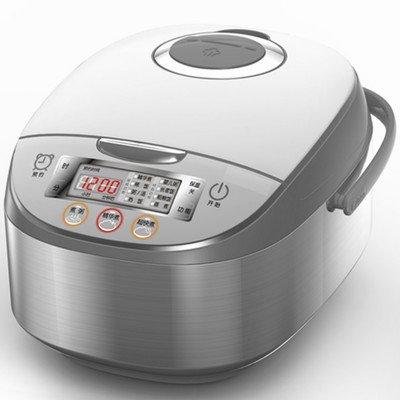 历史新低!Ecohouzng ECP5015 多功能10合一智能电饭煲5.9折 87.99元限时特卖并包邮!