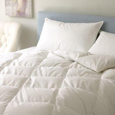 DU Home Double 白色鸭绒被 95.99元限量特卖并包邮!