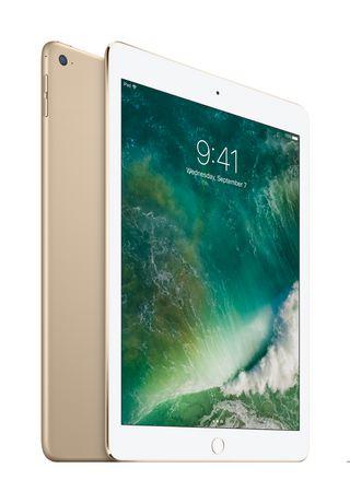 Apple iPad Air 2 32GB 9.7英寸平板电脑 448元限时特卖并包邮!三色可选!