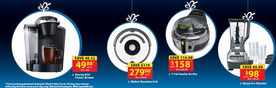 精选33款 家用电器、厨房电器、吸尘器等特价销售!
