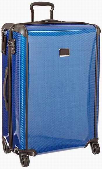 史低价!精选167款 Tumi 途明 精品超耐用美包、钱包、背包、公文包、旅行箱5折起限时特卖!