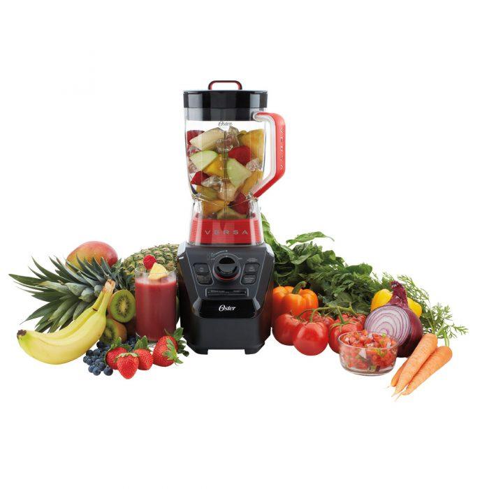 Oster VERSA 1100瓦高性能食物搅拌机 110.38元限量特卖,原价 137.98元,包邮
