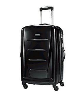 Samsonite 新秀丽 Winfield 2 24寸PC硬壳拉杆行李箱 117.43加元限时特卖并包邮!