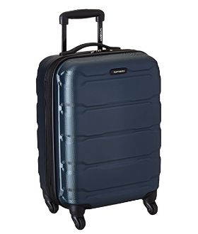 Samsonite 新秀丽 Omni PC 20英寸拉杆行李箱 100.57元,原价 168.99元,包邮